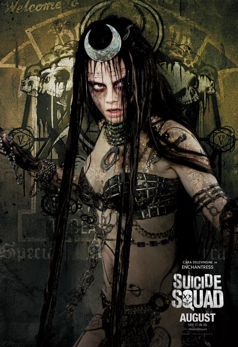 suicide_squad-poster-cara_delevingne-enchantress